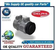 For Vauxhall Calibra 2.0 4x4 Turbo 1992-1997 Air Conditioning Compressor 1135019