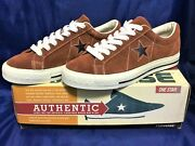 Free Shipping Rareconverse One Star Suede Ox 7 Vintage Sneakers 193