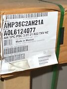 Luxaire Unitary Group 3t Air Handler Ahp36c2ah21 Single Unit New Old Stock