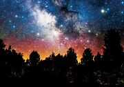 Image Sky Photo Picture Beautiful Aesthetic Space Print Nature Alien Star Galaxy