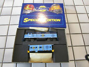 Athearn Special Edition Gp38-2 Powered Engine And Bay Window Caboose Carho Scale
