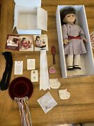 American Girl Doll Samantha 18andrdquo Retired 1991 Pleasant Company Original Outfit