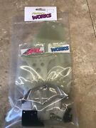 Factory Works Vintage Aandl C2 Rc10 Trailing Arm Kit W/chassis Classic Worlds Ce