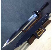 Single Handed Tactical Modern Trench Short Sword Apocalypse Weapon Double Edged