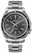 Watch Man Nautilus Am-5019.09.101.m01 Of Stainless Steel - Silver