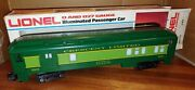 Lionel 6-9531 Southern Crescent Combo Car 9531 Andrew Pickens Nos F83