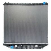 For Freightliner M2 106 08-10 Osc Automotive Heavy Duty Engine Coolant Radiator
