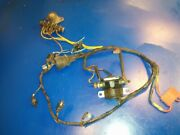 038-336 Instrument Cable 0586180 0383622 Johnson Evinrude 40hp 3 A6