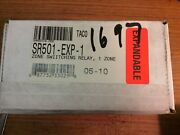 Taco Sr501-exp-1 One Zone Switching Relay Expandable