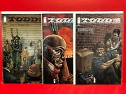 Todd The Ugliest Kid On Earth 1-6 Vf/nm 1 2 3 4 5 6