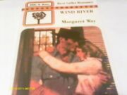 Wind River Best Seller Romance By Way Margaret Paperback Book The Fast Free