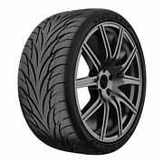 Federal Ss-595 P255/55r18xl 109v Bsw 4 Tires