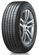 Hankook Kinergy Pt H737 P225/65r17 102h Bsw 4 Tires
