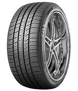 Kumho Ecsta Pa51 225/55r17 97w Bsw 4 Tires