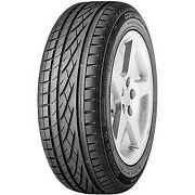 Continental Contipremiumcontact 2 205/55r17 91v Bsw 4 Tires