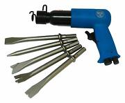 Bamax Pneumatic 190mm Air Hammer Kit With 5 Blades Semi-professional