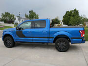New 2020 Ford F-150 Hockey Side Stripes Graphics Vinyl 2016 F150 5 1/2and039 Bed F150