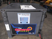 The General Classic Battery Charger Sc3-12-550b L-a Ph 3 208/240/480 Warranty