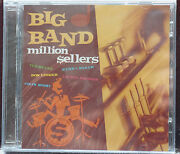 Rare Big Band Million Sellers 2 Cd Set Sealed 1999 Nelson 44 Tracks Band Orch