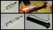One-brewster Hene Laser Tubes/heads Power Supply-mirrors-external Cavity Laser