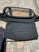 1995-2002 Mercedes Benz R129 Sl 320, 500, 600 Oem Convertible Top Cover W/ Frame