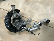 Front Right Suspension Knuckle Control Arms Bmw M5 E39 41k Low Mls Tested