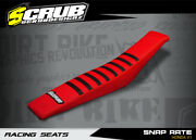 Honda Seat Cover Cr 85r 2003 2005 2006 2007 And03903 And03904 And03905 And03906 And03907 Scrub Cr 85