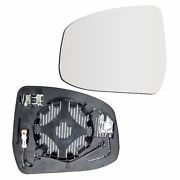 Mirror Rear View Mirror Ford C-max 2 After 12/2010 Driver Lhd Defroster Aspheric
