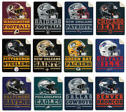 Nfl Pick Your Teams Premium Super Soft Large Throw Blanket With Sherpa 60x70