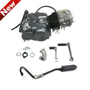 Lifan Racing 140cc Engine Motor Kit And Parts Ct70 Ct90 Crf50 Xr50 Ssr Sdg Pitbike