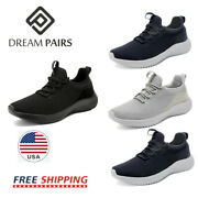 Dream Pairs Menand039s Sneakers Running Tennis Athletic Walking Trainer Casual Shoes