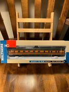 Walthers 932-6741 Great Northern Empire Builder Ps Streamlined 10-5 Sleeper Ho