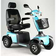 Van Os Excel Galaxy Ii Mobility Scooter