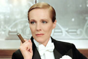 Julie Andrews 24x36 Color Poster Print Victor Victoria With Cigar