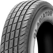 Gladiator Qr25-ts St 235/85r16 Load G 14 Ply Dc Trailer Tire