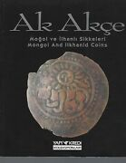 Mongol And Ilkhanid Coins Tuncay Aykut Pk Ancient Medieval Numismatics Persia