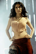 Salma Hayek 36x24 Poster Once Upon A Time In Mexico