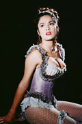 Salma Hayek Very Busty Pin-up In Corset Wild Wild West 24x36 Poster