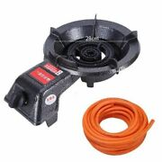 Camping Stove Portable Burner Outdoor Activities Hiking Picnic Heating Cook Tool