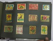 Indian Old Vintage Matchbox Mix Labels Sheet Indian Matches Box Collectible 10