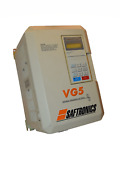 Saftronics Vg5 Cimr-g5u47p5 460v 3 Phase Variable Frequency Ac Drive