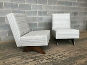 Andnbsppierre Jeanneret Andnbspeasy Low Chair. New Reproduction Can Be Customized.andnbsp