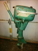 Parting Out ... Buccaneer 5d14b Gale Johnson Evinrude Boat Motor Outboard Parts