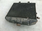 Mercedes Ponton 220 A S 219 W180 W105 Oem Air Filter Can Complete, Excllnt, Rare