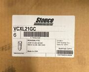 Stonco Vcxl21gc Surface Vaportight 200w W Globe And Guard 6 Pack New In Box