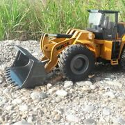 Electric Truck Remote Control Model Excavators Engineering Cars Alloy Bulldozers