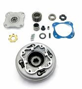 Chinese Clutch Assembly - 18 Teeth - 70cc-125cc Manual