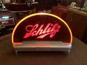 1940and039s Schlitz Beer Halo Sign Watch Video