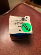 9 Nos 1951-79 Ford Car Truck C/m Fmx Automatic Transmission Oil Seals 1p-77542-a