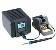 Soldering Stations Electric Iron Anti-static Welding Solders Equipment Kit Tools